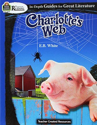 Rigorous Reading: Charlotte's Web