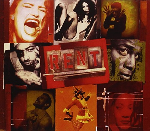 Price comparison product image Rent (1996 Original Broadway Cast)