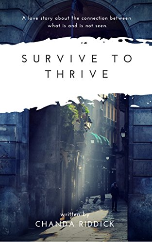 Survive to Thrive (LAD First Edition Book 5) (English Edition)