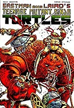 Teenage Mutant Ninja Turtles Comic 1984