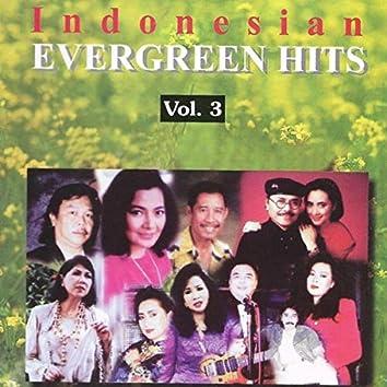 Indonesian Evergreen Hits, Vol. 3