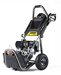 Karcher G3200XH Gas Power Pressure Washer Review