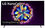 Abbildung LG 86NANO906NA 217 cm (86 Zoll) NanoCell Fernseher (4K, Triple Tuner (DVB-T2/T,-C,-S2/S), Dolby Vision, Dolby Atmos, Cinema HDR, 100 Hz, Smart TV)  [Modelljahr 2020]