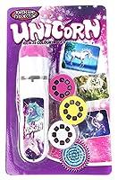 プロジェクションの懐中電灯、かわいい子供プロジェクターのトーチのおもちゃの子供の活動教育玩具Mermaid Unicornプロジェクターの赤ちゃんの幼児のプロジェクター (Color : Unicorn)