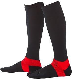 Runtage(ランテージ) アスリートラウンドPRO(プロ) ゴルフソックス 日本製 メンズ/レディース 滑り止め 段階着圧 ハイソックス ゴルフ用 靴下