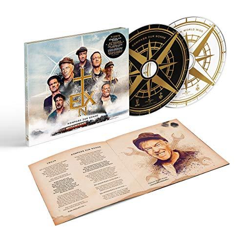 Vertigo Berlin Universal Music zur Sonne  Extended Edition Bild