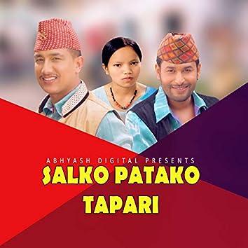 Salko Patako Tapari - Single