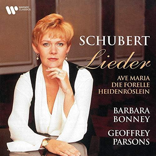 Barbara Bonney feat. Geoffrey Parsons