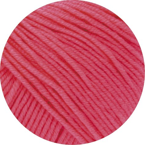 Lana Grossa Cool Wool Big 938 - Pink