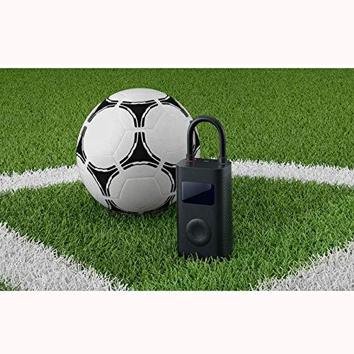 RONSHIN Popular Sell for Pneumatische Bandenspanning Digitale Monitor Draagbare Multi-nozzle Voor Compressor Voetbal Fiets Autobanden Inflator