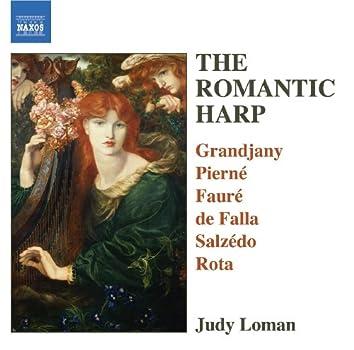 Romantic Harp (The)