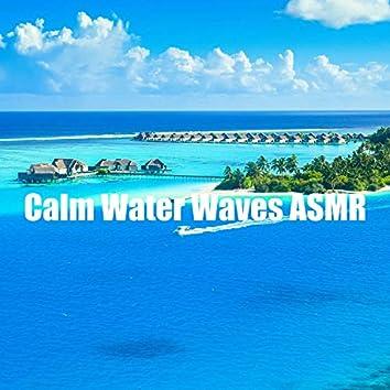 Calm Water Waves ASMR