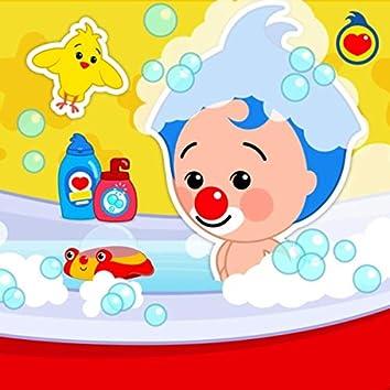 A Bañarme (Canción del Baño)