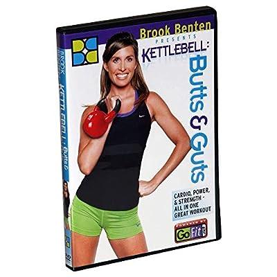 Kettlebell Butts & Guts Workout by Gofit Llc