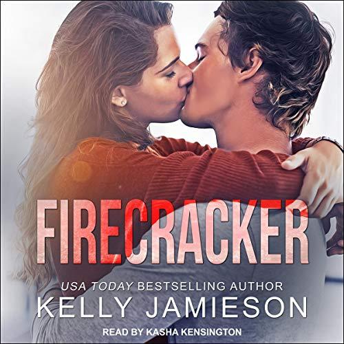 Firecracker cover art