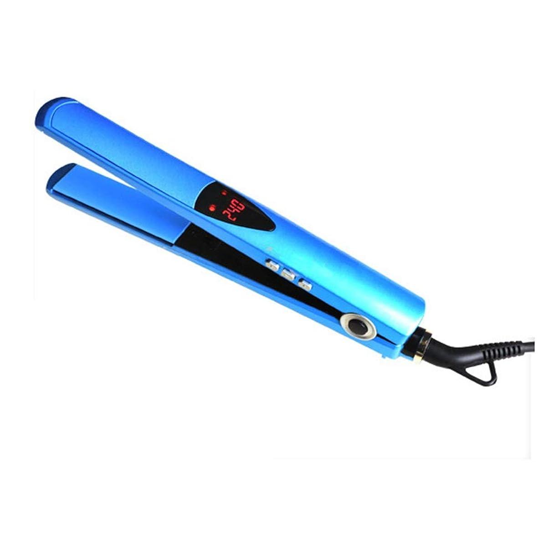 排泄する妨げる関連付けるKUVV急速加熱 超薄型LEDデジタルディスプレイ液晶ストレイテナー電気スプリントMCH加熱30秒スピードホット360°回転 (色 : Red)