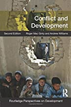 Permalink to Conflict and Development (Routledge Perspectives on Development) PDF