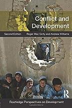 Scaricare Libri Conflict and Development (Routledge Perspectives on Development) PDF
