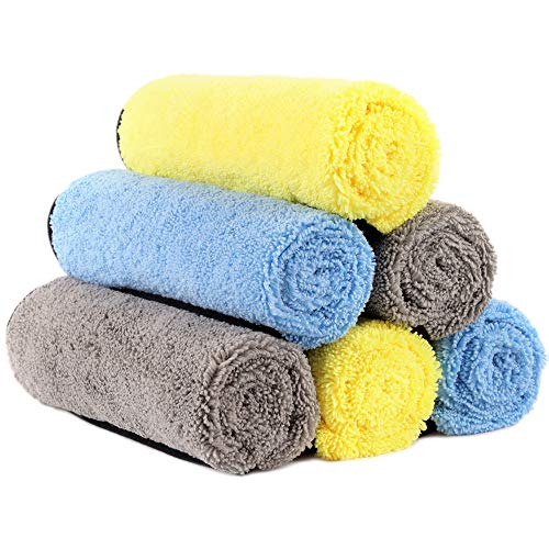 Top 10 micro fibre cloths for car drying for 2020