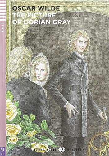 The picture of Dorian Gray: The Picture of Dorian Gray + downloadable aud