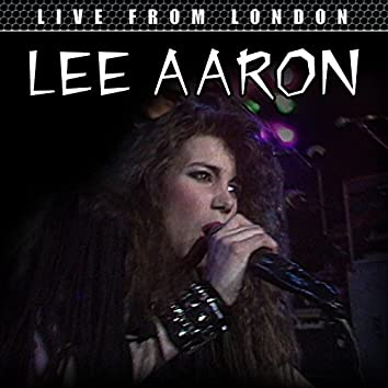 Live From London (Live)