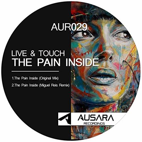 The Pain Inside (Miguel Reis Remix)