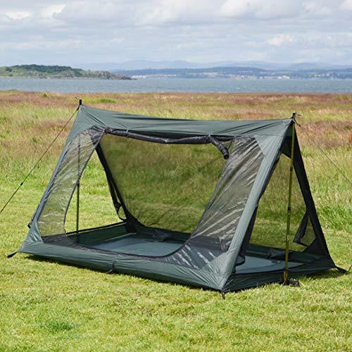 DD Superlight – A-Frame – Mesh Tent