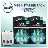 Best Air Fresheners - Febreze Unstoppables 3Volution Air Freshener Plug-In Diffuser Mega Review