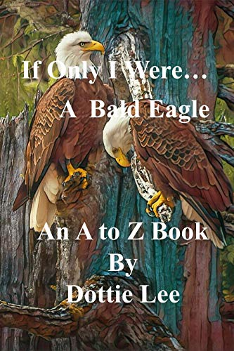 If Only I Were...A Bald Eagle: An Angel's Gift (If Only I Were Series Book 2) (English Edition)
