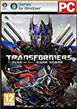 TRANSFORMERS FULL PC GAME (Digital Dwload) No DVD CD No Steam Code Included.Transformers: Rise Of The Dark Spark will offer dynamic battles in large-scale conflicts. There will be a cooperative Escalation mode for 4 people. In it you need to resist t...