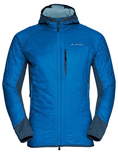 VAUDE Herren Men's Sesvenna Jacket II Jacke, Radiate Blue, L