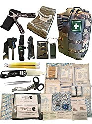 The Top 5 Best Survival Kits for Camping 1