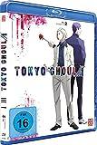 Tokyo Ghoul Root A (2. Staffel) - Vol. 2 [Blu-ray] [Alemania]