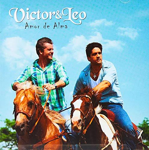 Amor De Alma [CD]