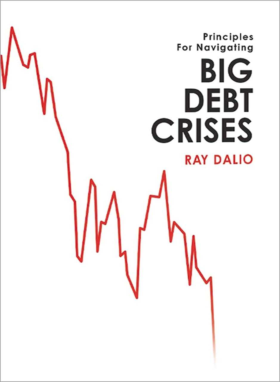 不健全十年部門Big Debt Crises (English Edition)