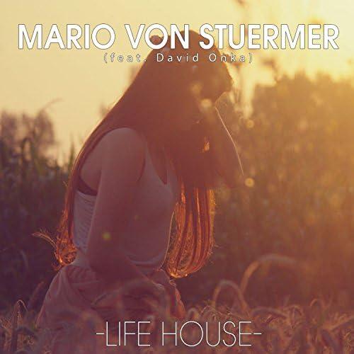 Mario von Stürmer feat. David Onka