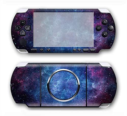 BLOUR schöne Shinning Star Sky Skin für Sony PSP 3000 Skin Aufkleber Custom Made Personalized Decal# TN-PP3000-3003