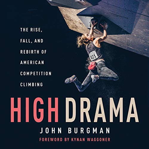 High Drama cover art