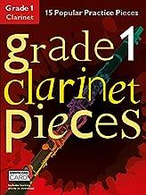 Grade 1 Clarinet Pieces (Graded Pieces)