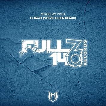 Climax (Steve Allen Remix)