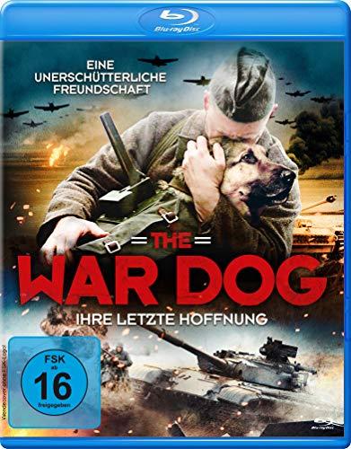The War Dog - Ihre letzte Hoffnung [Blu-ray]