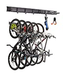 FDventur Wall Mount Bike Rack for Storage,...