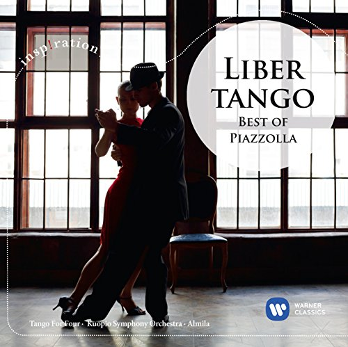 Libertango Best Of Piazzolla