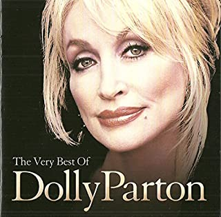 incl. Why'd You Come In Here Lookin' Like That (CD Album Dolly Parton, 20 Tracks)