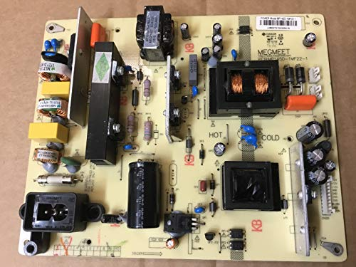 MP145D-1MF22-1 Power Supply Board Compatible for Hitachi LE55A6R9A Version CH5.