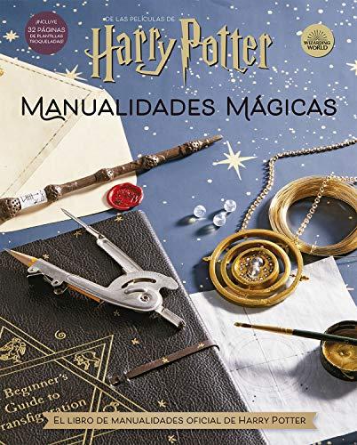 Harry Potter. manualidades mágicas: 1