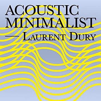 Acoustic Minimalist