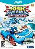 Sonic & All-Stars Racing Transformed (Nintendo Selects) - Nintendo Wii U