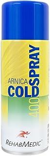Queraltó qf-00145/20 - cold spray rehab medic arnica 400 ml.