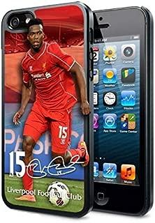 liverpool iphone 5s case